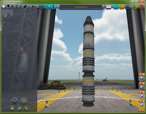 Capture 06a - reprogrammed rocket