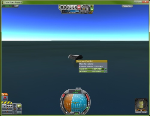 Capture07 - First 'Successful' Flight