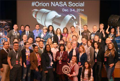 2014-12-04 JPL-Armstrong 'Orion' NASA Social