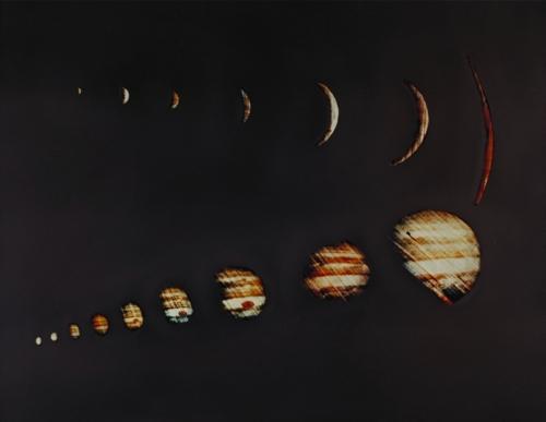 Pioneer 10 - Jupiter