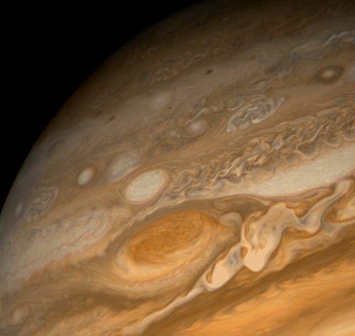 Voyager 1 at Jupiter - JPL