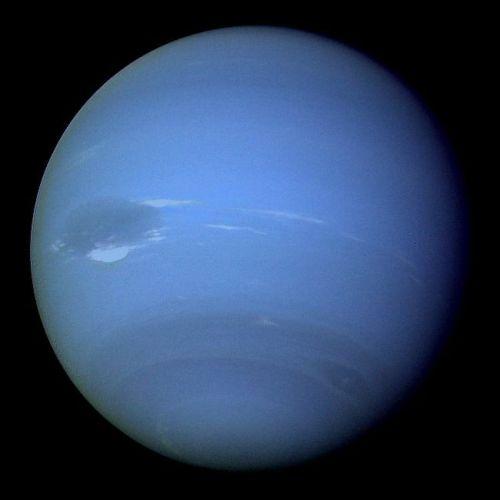 Voyager 2 Neptune