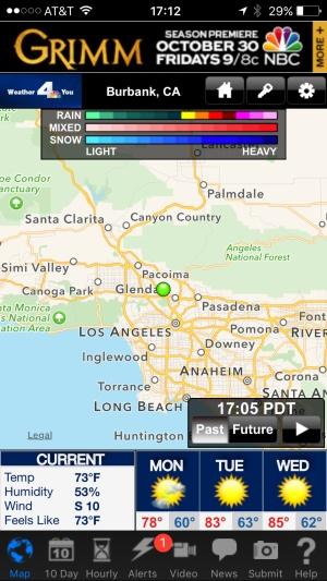 2015-10-19-1705 NBC4 App Radar
