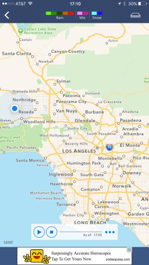 2015-10-19-1705 Weather Channel App Radar